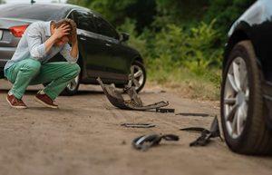 O preço de andar sem proteção veicular